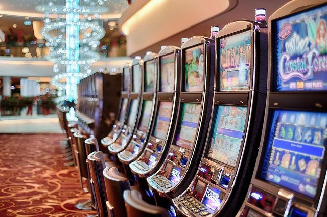 The many things you should consider when you are choosing a golf and casino resort